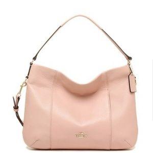 🔥🔥COACH (authentic)Pink Isabelle Shoulder bag🔥